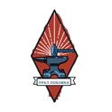 Компания НПП УРАЛ-ПОКОВКА Челябинск. Логотип