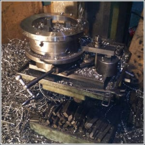 Металлообработка сталь 40х